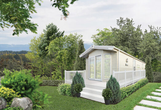 Willerby Brookwood 'New model arriving soon'