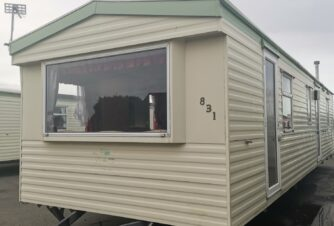 Atlas Mirage 3 bedrooms 8 berth