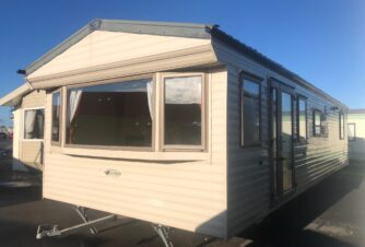 Willerby Rio Wheelchair friendly 6 berth model