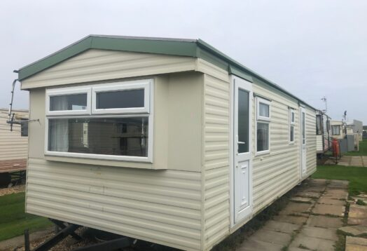 Atlas Oasis 6 berth + Double glazed