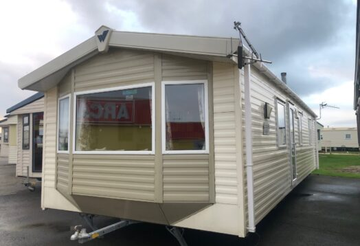 Willerby Rio Premier 6 berth DG & En-suite
