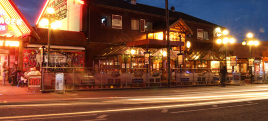 The Villager Pub & Hotel