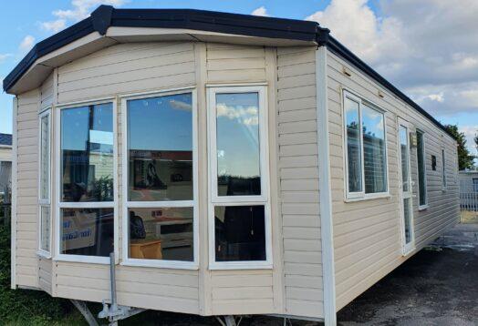 Cosalt Studio Extra – 2 Bedroom – 38X12 Luxury Model