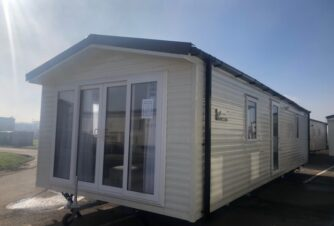 Willerby Malton 2021 37X12 3 Bedroom 8 Berth