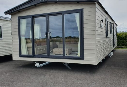 ABI Ambleside Premier 40′ X 14′ 2 Bed 2021 with Luxury Pack