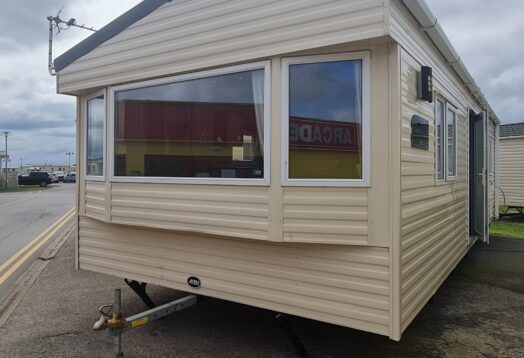 ABI Summerbreeze 6 berth Double glazing and electric heating