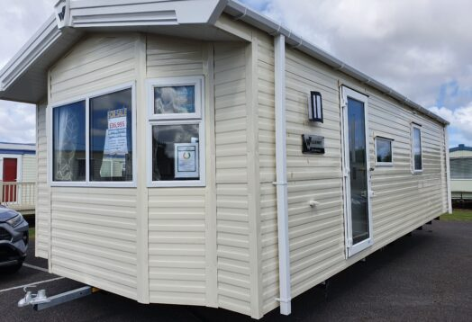 WILLERBY BROOKWOOD – Brand New 2021 Model