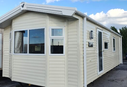 WILLERBY BROOKWOOD – 2 Beds – 6 Berth – Brand New Model