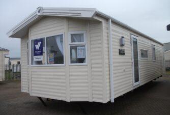 2021 Willerby Brookwood 6 berth DG CH En-suite