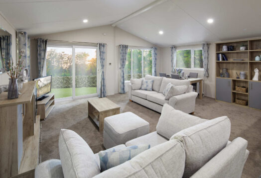 WILLERBY CLEARWATER LODGE 40X20X3 2021