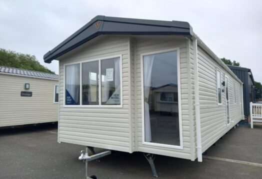 New 2022 Victory Baywood 39×12 3 bedrooms 8 berth