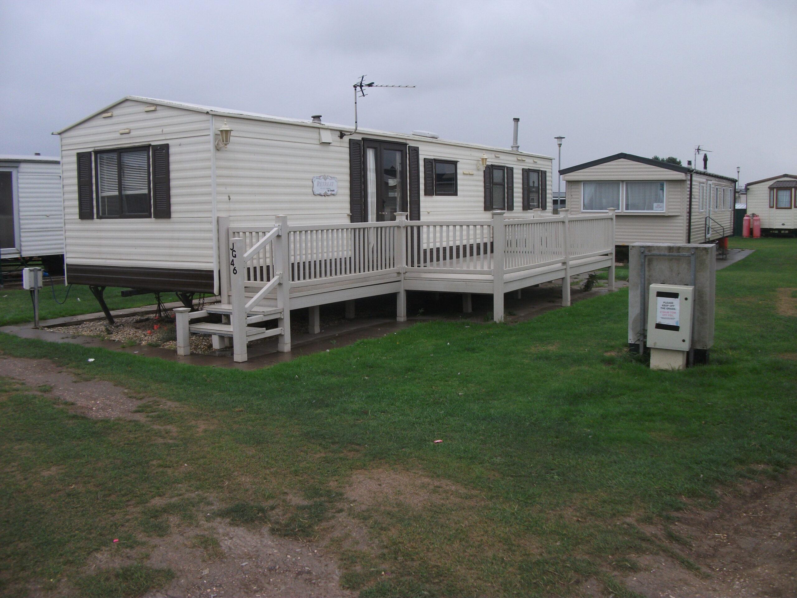 Cosalt Retreat RARE CENTRE LOUNGE 3 bedrooms 8 berth